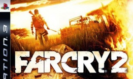 Análisis de Far Cry 2 (PS3)