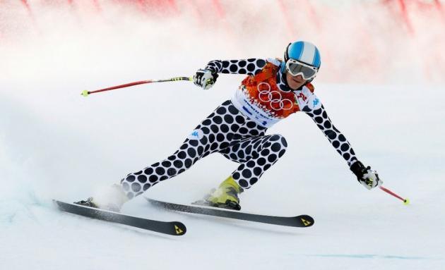 Los 10 Trajes Mas Curiosos De Juegos Olimpicos De Invierno De Sochi 2014