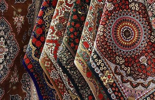 Ir n exporta alfombras por 360 millones de Alfombras persas en mexico
