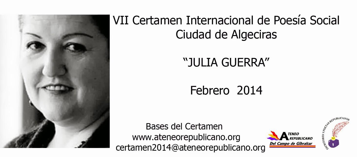image - vii-certamen-internacional-poesia-social-julia-guerra_1_1975325