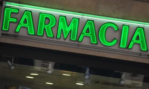 Farmacia compra online