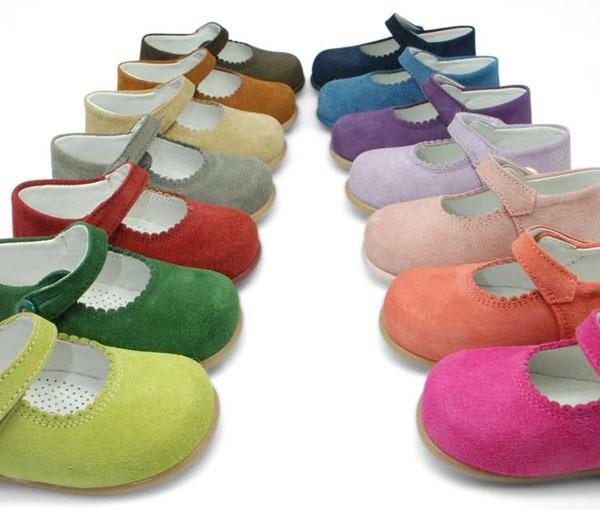 Okaaspain el mejor calzado infantil for Zapateria infantil