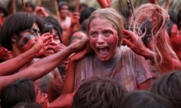 Eli Roth regresa con el tráiler de 'The Green Inferno'