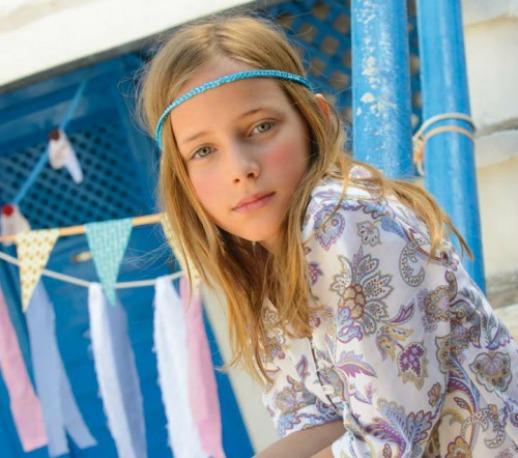Moda Baño Infantil | Bano Infantil Pasito A Pasito Verano 2014