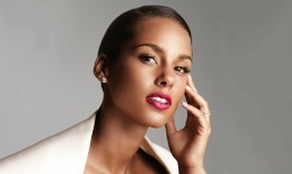 Alicia Keys la nueva embajadora de PARFUMS GIVENCHY