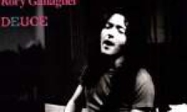 Rory Gallagher ? Deuce (Atlantic Records 1971)