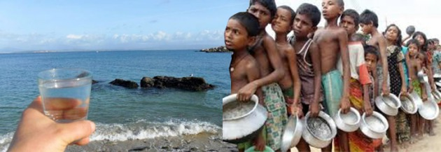 La Red Agua Pública ante el Día Mundial del Agua: por un modelo público, democrático y transparente del ciclo urbano del agua