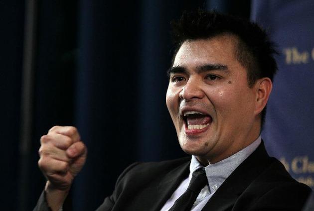EEUU libera a José Antonio Vargas, símbolo del activismo proinmigrante - eeuu-libera-activista-proinmigrante-jose-antonio-vargas_1_2112679