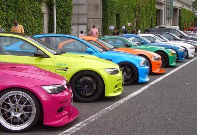 Car Full Paint Watertown Ma