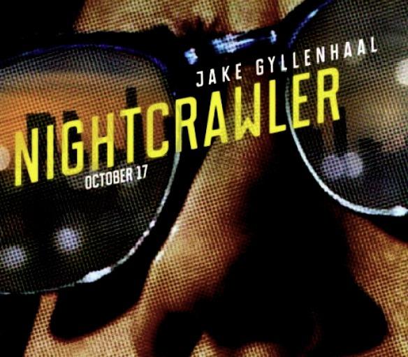 nightcrawler pelicula trailer español