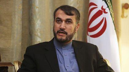 Amir Abdolahian: El ataque contra el ejército sirio reveló las intenciones de EE.UU.