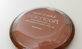 Bronceado luminoso, natural y seguro con Color Icon Bronzer de Wet n Wild