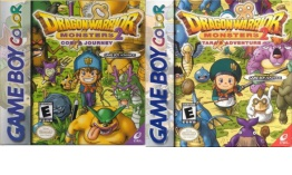 Dragon Warrior Monsters 2 ? Cobi's Journey/Tara's Adventure de Game Boy Color traducidos al español