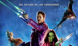 "Estreno Destacado de la Semana: ""Guardianes de la galaxia"", de James Gunn"