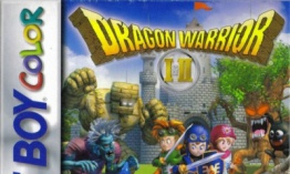 Dragon Warrior I & II de Game Boy Color traducido al español