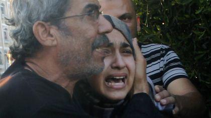 El embajador de Nicaragua en Teherán, capital iraní, Mario Barquero Baltodano, ha asegurado este jueves que la postura favorable de las potencias mundiales ... - potencias-mundiales-facilitaron-ataques-israelies-gaza_1_2124110