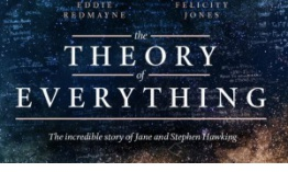 Emocionante Trailer de The Theory of Everything ? La historia de Stephen Hawking