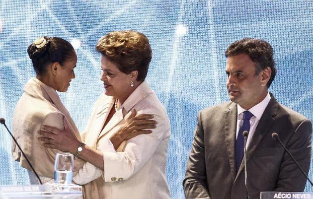 Casamiento homosexual en brasil