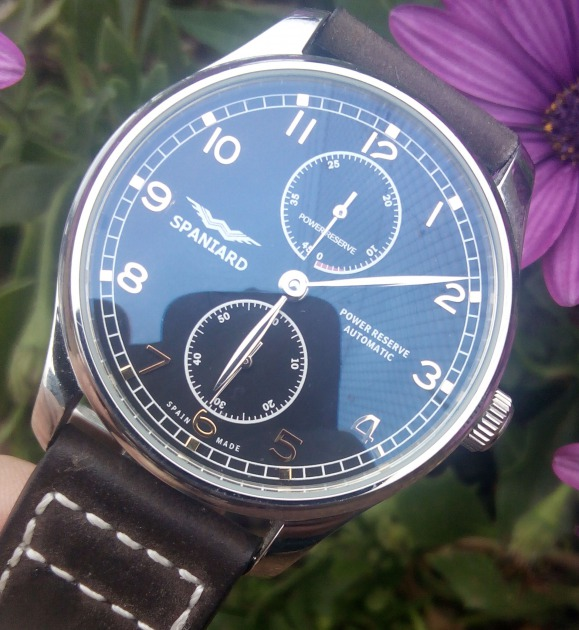 En SpaniardMontados Relojes Relojes SpaniardMontados Relojes España En España 54R3AjL