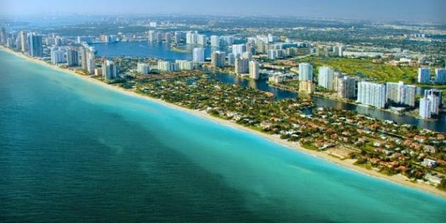 Floridas Beaches Are Losing Sand