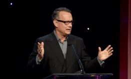 Tom Hanks y Sting lideran lista de premiados del Kennedy Center