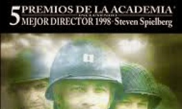 Rescatando al Soldado Ryan (Saving Private Ryan1998)