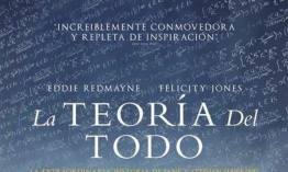 La TeorÍa Del Todo (the Theory Of Everything; Gran BretaÑa, 2014)