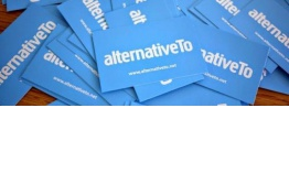 AlternativeTo, encuentra alternativas de software, websites, entre otros.