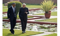 Obama, invitado de honor en India del desfile del D�a de la Rep�blica