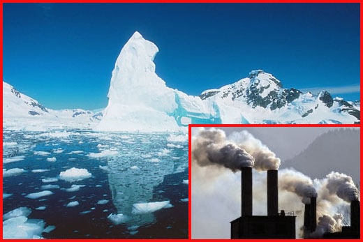 Resultado de imagen para negacionistas del cambio climatico