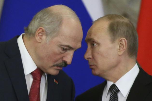 Resultado de imagem para lukashenko bielorrusia