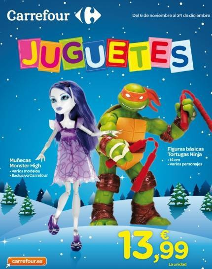 Carrefour Juguetes Ninos 1 Ano.Catalogo De Juguetes Carrefour Navidad 2015