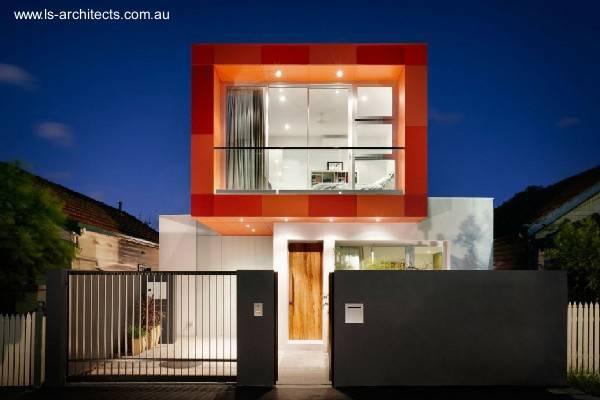 Diseos de casas modernas como cajas