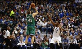 Utah Jazz 93 - 102 Dallas Mavericks (Crónica)