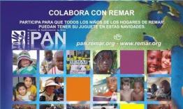 Juguetes Organizada Recogida El Pan Campaña De Por Programa La ZikXOPuT