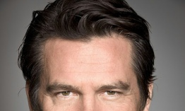Josh Brolin, el actor recuperado