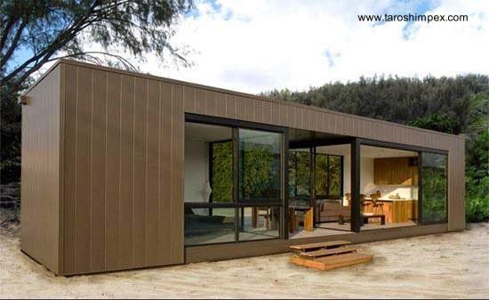 latest design casas modulares republica dominicana diseos y modelos de casas por pases with casas modulares de diseo - Diseos Modulares