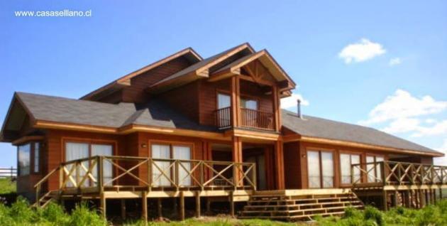 Modelos de casas prefabricadas en chile - Modelos casas madera ...