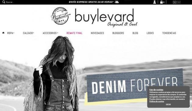2cdf676e9c Cinco sitios donde comprar ropa online y tal vez ahorrar algo de dinero