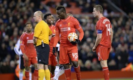 El Liverpool se ajusta al 'fair play' financiero