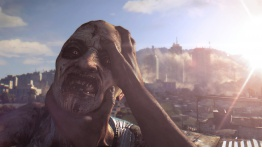 Serie del videojuego Dying Light