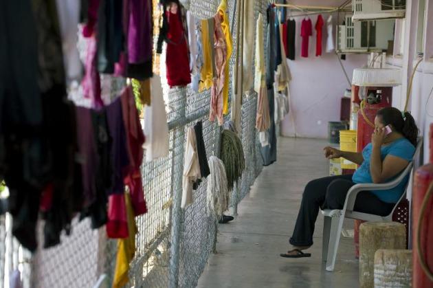 condiciones laborales de las prostitutas en españa prostitutas ricas