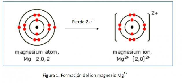 Enlace quimicoel enlace ionico el nmero de electrones ganados por los elementos de los grupos 5 6 y 7 cuando forman iones est dado por 8 menos el nmero de grupo urtaz Gallery