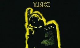 T.rex - Electric Warrior