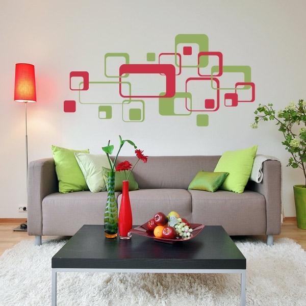 Ideas para decorar tu ba o con vinilos decorativos y fotomurales - Vinilos decorativos bano ...