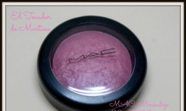Mis Coloretes Favoritos Vol. I: Gentle De Mac