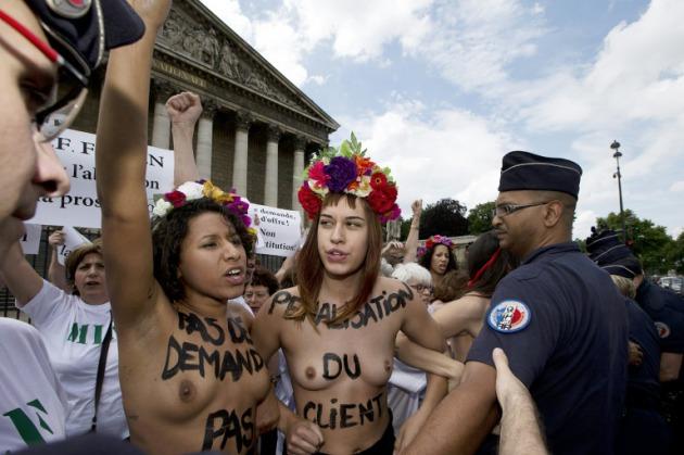 noticias feministas mejores prostitutas valencia