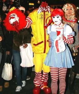 Disfraz De Miedo Mujer Top De Halloween A Precios De Miedo With