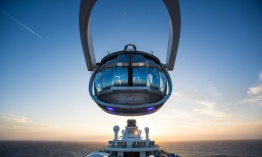 Descubre el Quantum of the Seas de Royal Caribbean