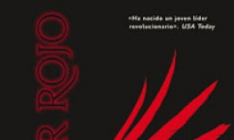 Reseña: Amanecer rojo, de Pierce Brown